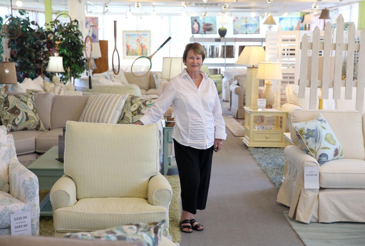 Trade Names Sofa Creations Stocks