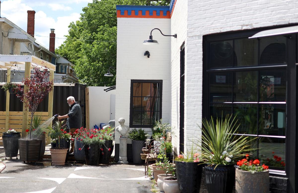 Richmond Art Garage