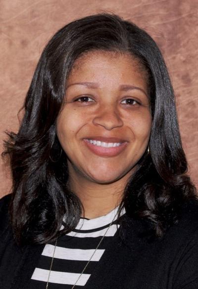 Taneka Washington-Jones