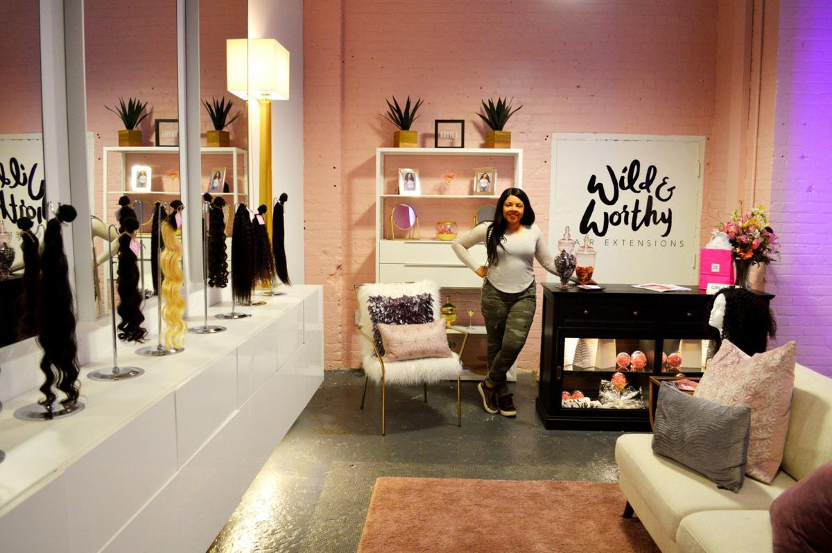 Hair Extensions Shop Opens In Manchester Biz Buzz Richmond