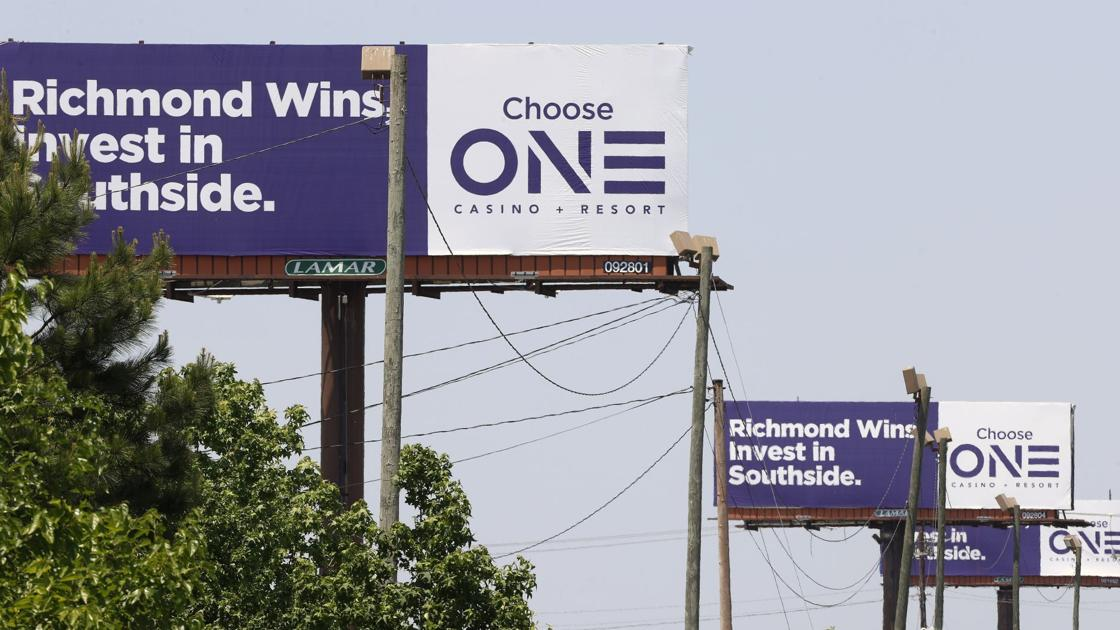 City Council approves contract terms, 2024 target date for Urban One casino in South Richmond