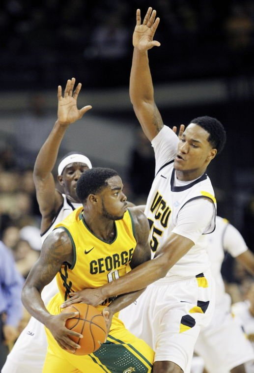 vcu george mason resume rivalry vcu