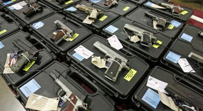 Gun dealers work with police to prevent illegal sales