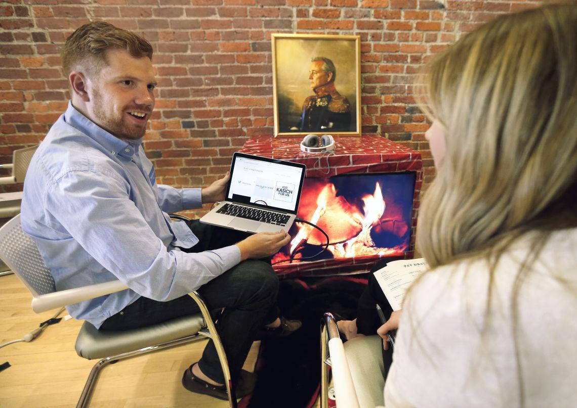 more creative writing degrees