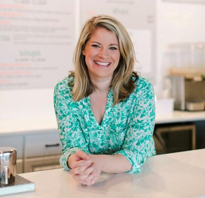 Erin Powell, executive director of Lighthouse Labs