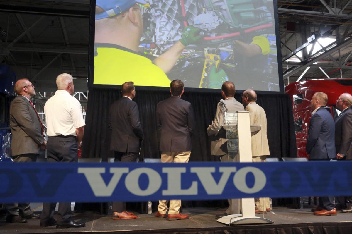 Volvo announcement 062819