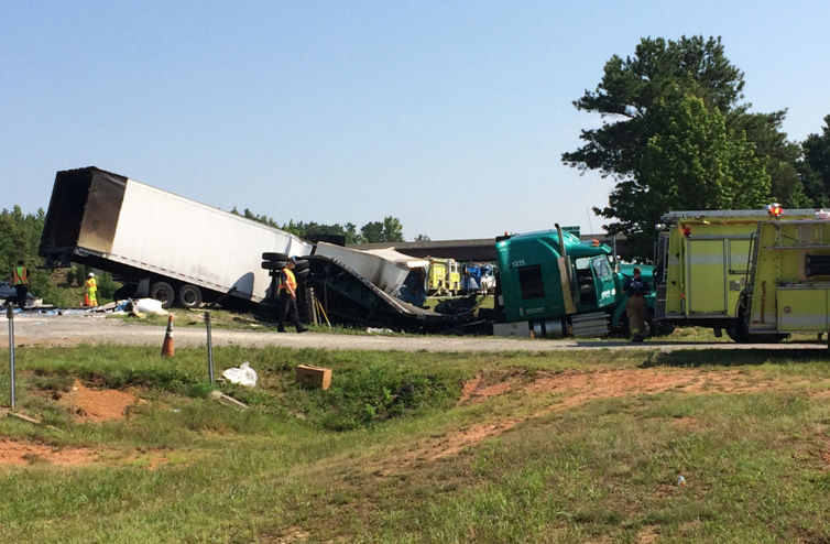 I-295 crash