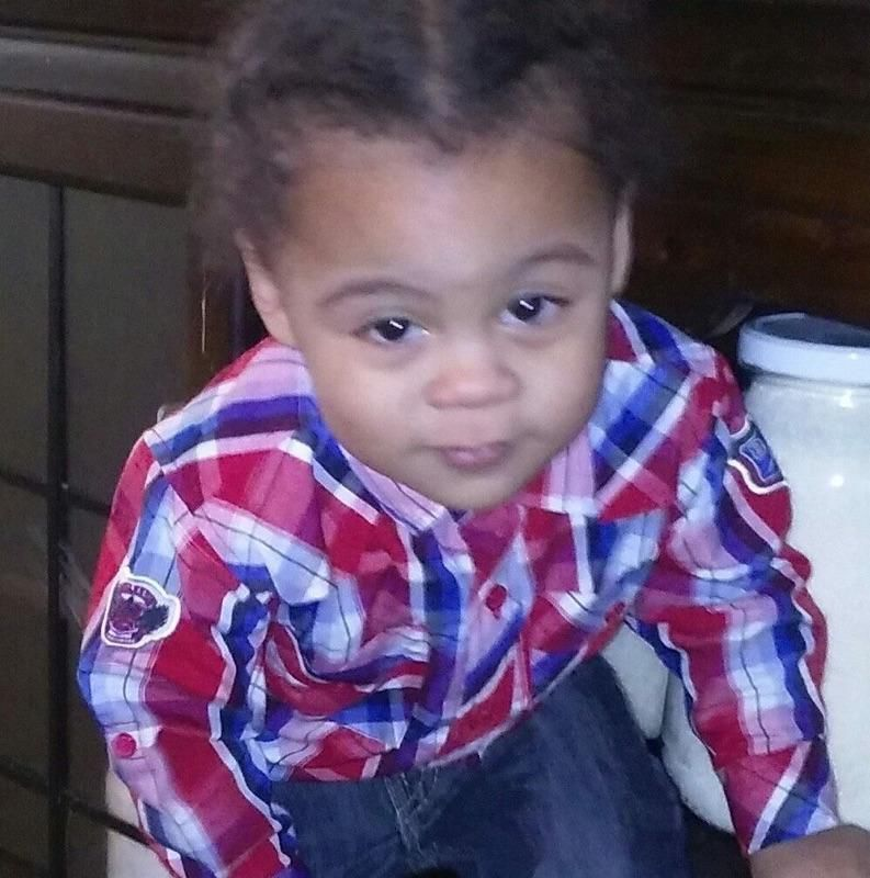 Henrico mom whose 4-year-old son was fatally shot indicted
