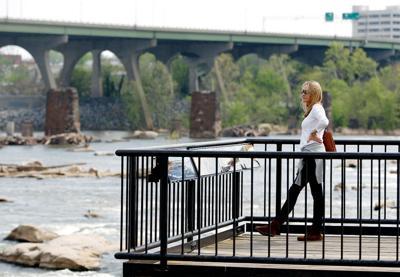 Richmond Riverfront