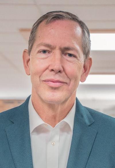 David Wyman, Chief Financial Officer, YMCA of Greater Richmond