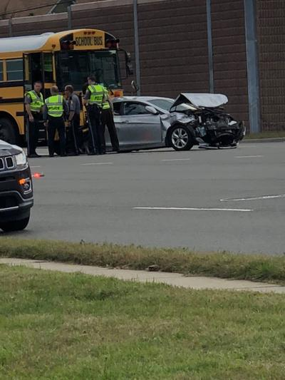 hanover bus crash