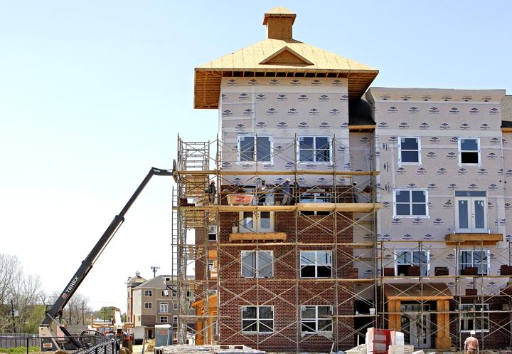 Student Housing Going Up Near Vcu Business