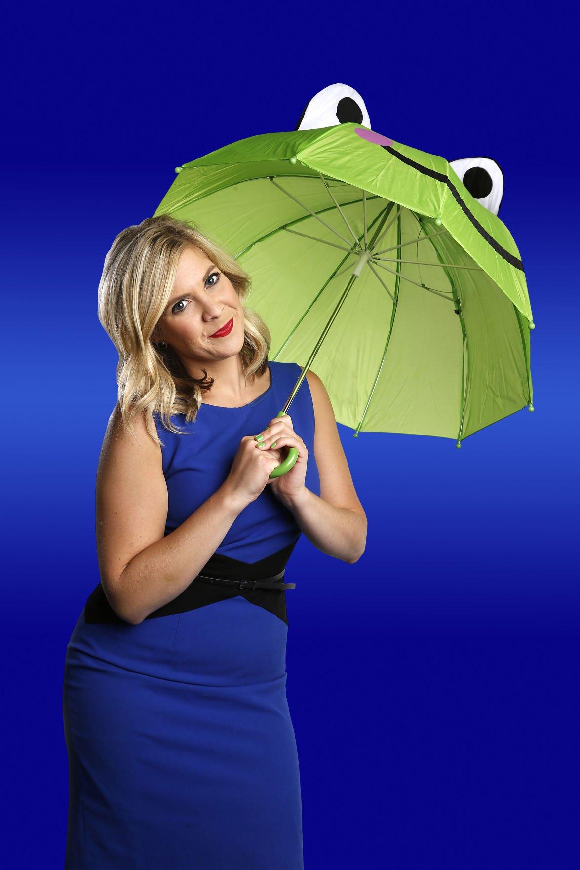 PHOTOS: 8 News meteorologist Katie Dupree | Photos | richmond com