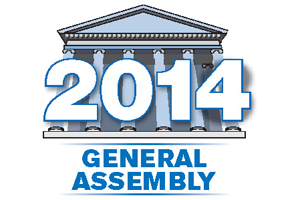 2014 General Assembly