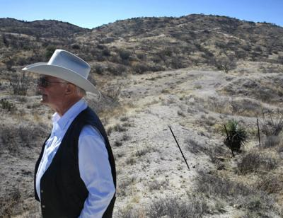 Border Patrol must measure what it can't see