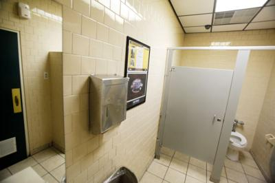 Bathroom Cameras | Owner Defends Bathroom Camera At Hanover Restaurant Hanover County