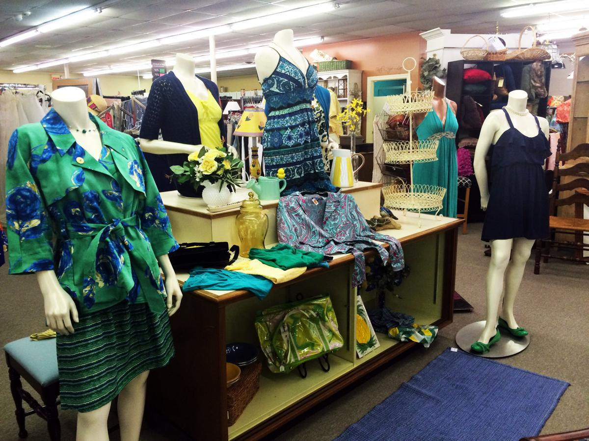 Discover Richmond Thrift And Consignment Stores Discover Richmond