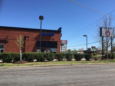 Zaxby's opening its first Mechanicsville location this month