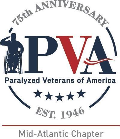 Paralyzed Veterans of America Logo