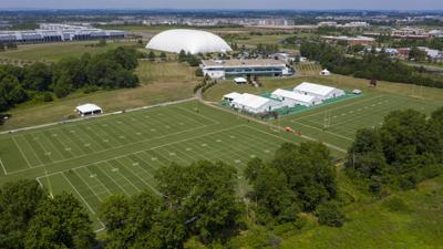 Washington Football Traning Facility