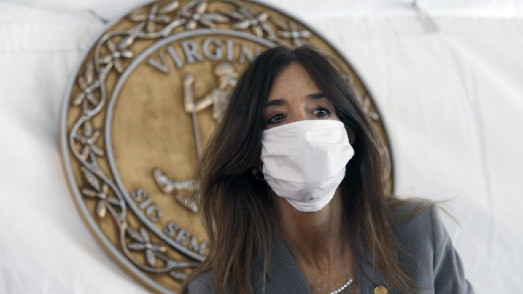 As assembly returns to Capitol after 17 months, so does the issue of face masks