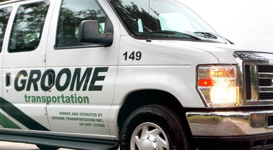 groome transportation columbuss online reservation system - 920×505