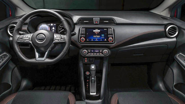 2020 Nissan Versa: A giant leap forward for this small ...