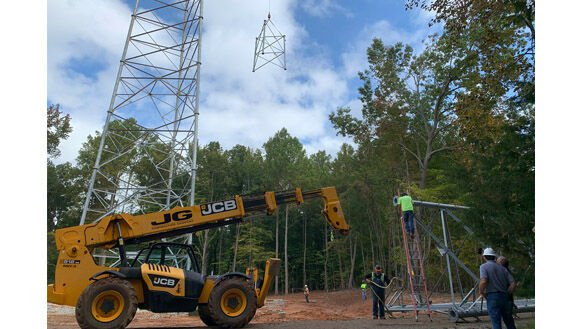 New towers are critical step for public safety in Powhatan County