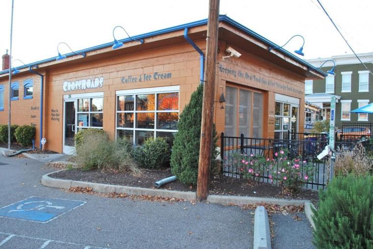 Richmond's Neighborhood Coffee Shops     richmond.com