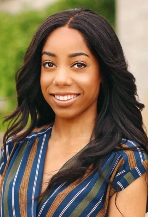 Alexandria Eady