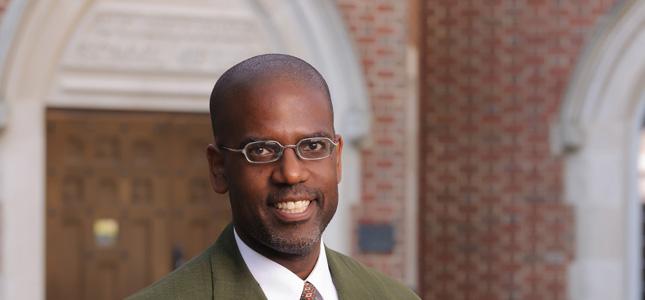 Henry L. Chambers Jr.