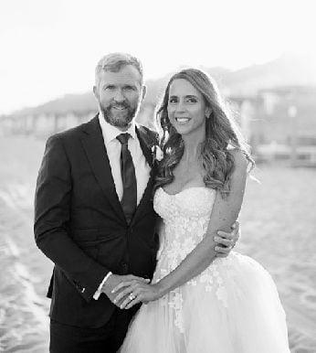 Mr. & Mrs. Archer Covington
