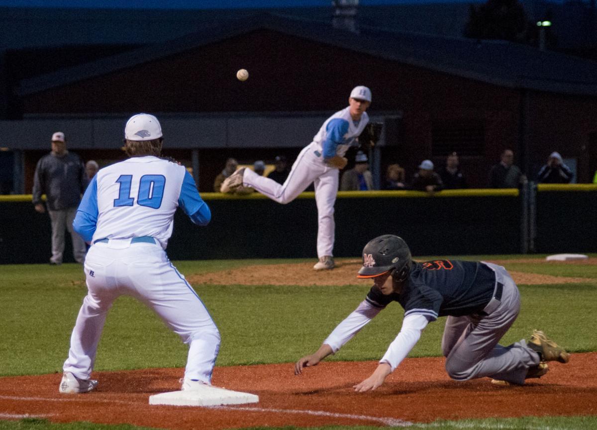 Monacan at Hanover baseball N5281