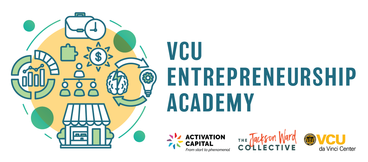 VCU Entrepreneurship Academy logo