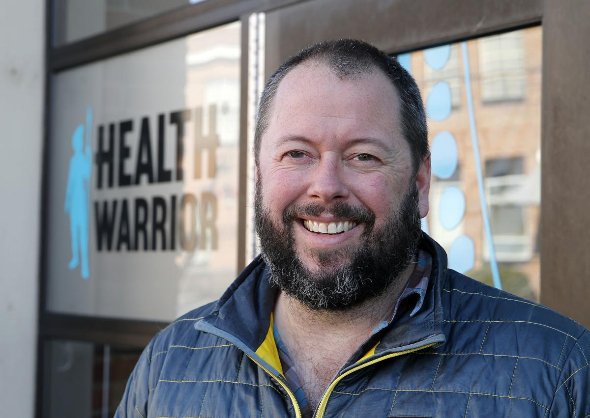 PepsiCo acquires Richmond-based energy bar maker Health Warrior