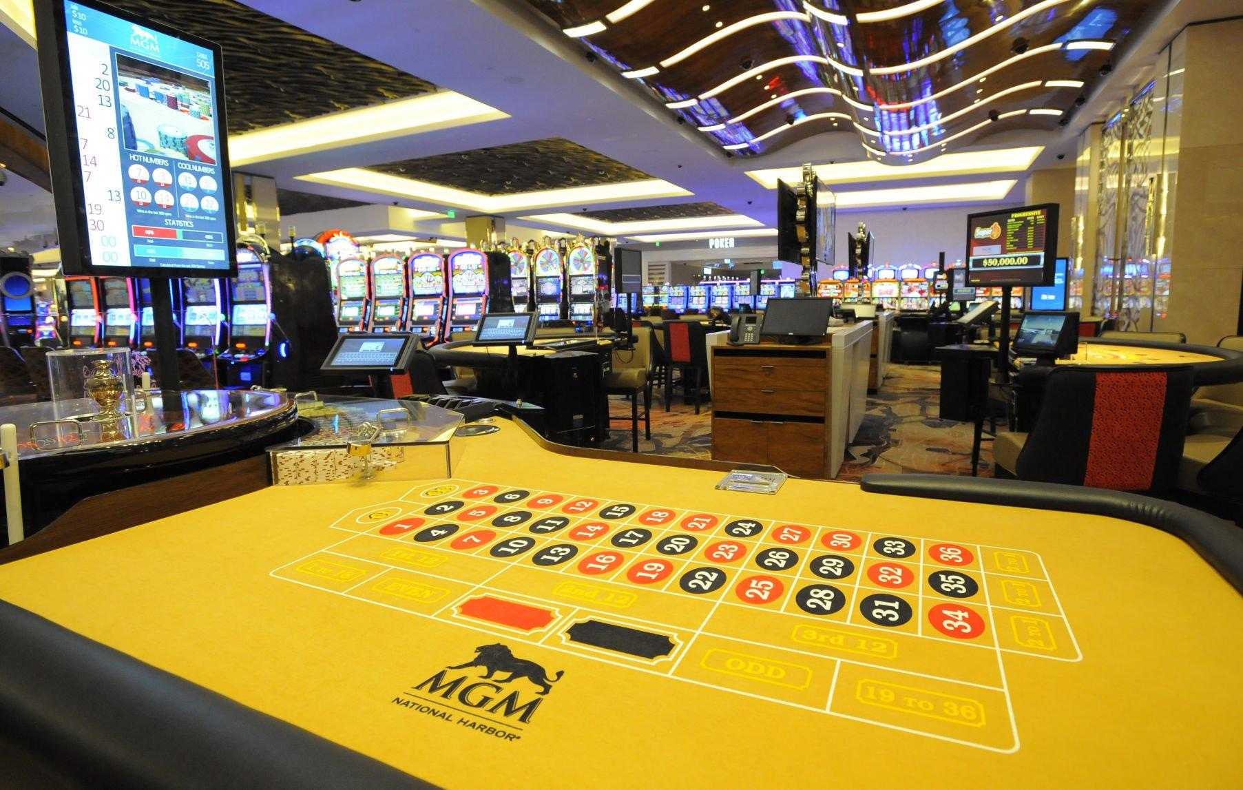 Virginia alexandria legal gambling play syobon action 2 game