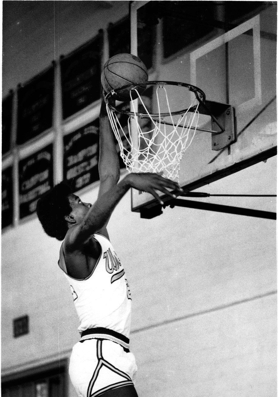 Moses Malone showcased the complete package early on | Sports ...