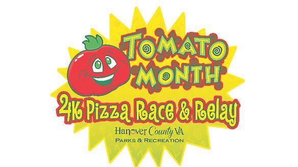 Tomato Month