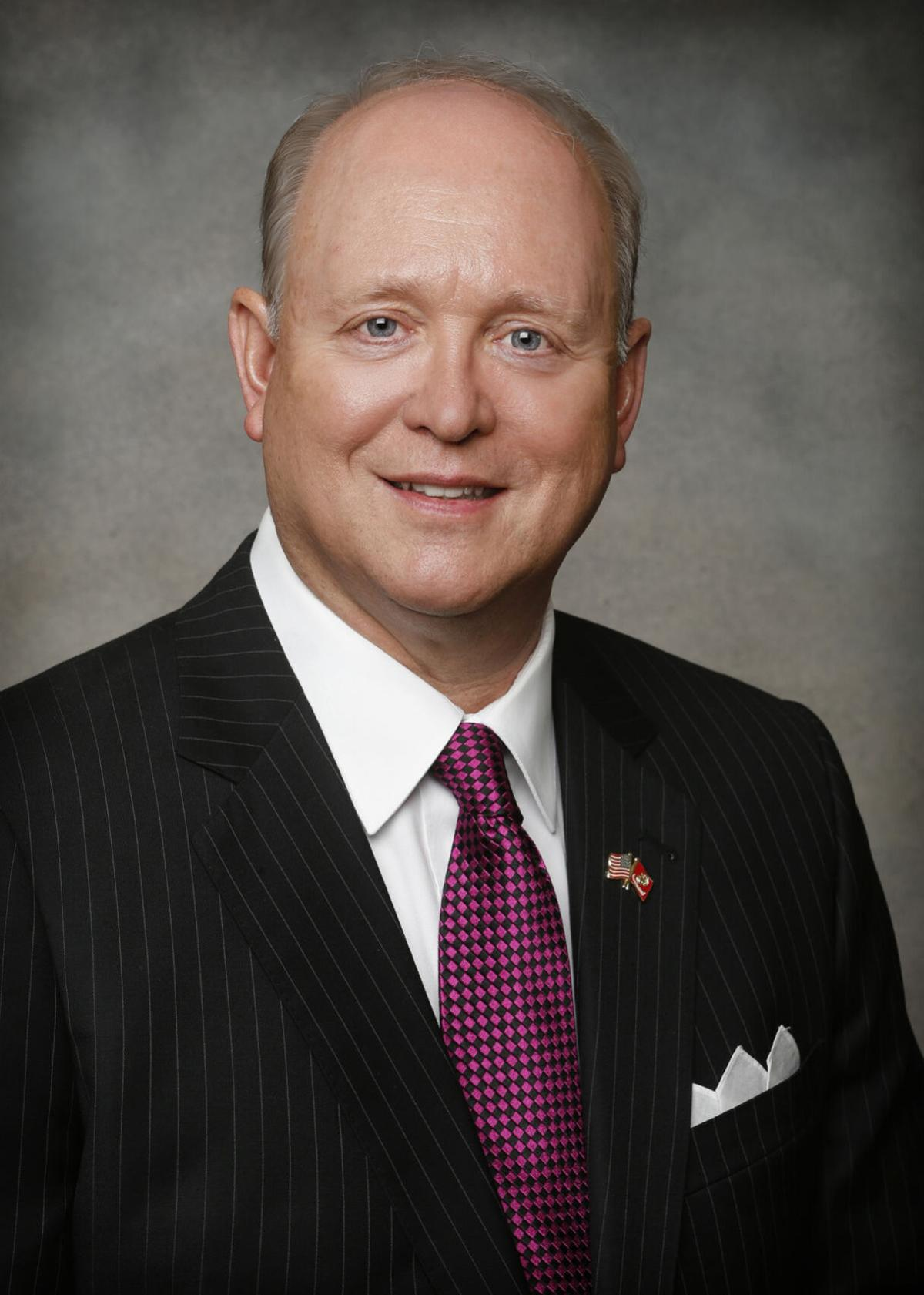 Don Hall is president and CEO of the Virginia Automobile Dealers Association