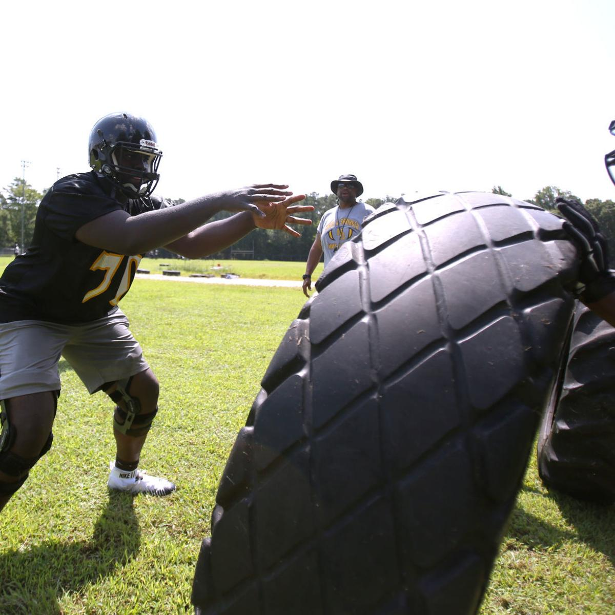As offseason practice is targeted for elimination, coaches
