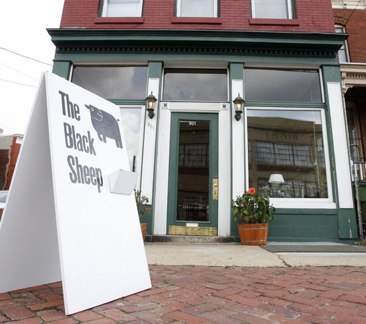 The Black Sheep Restaurant Near Vcu S Campus Is Closed News Richmond