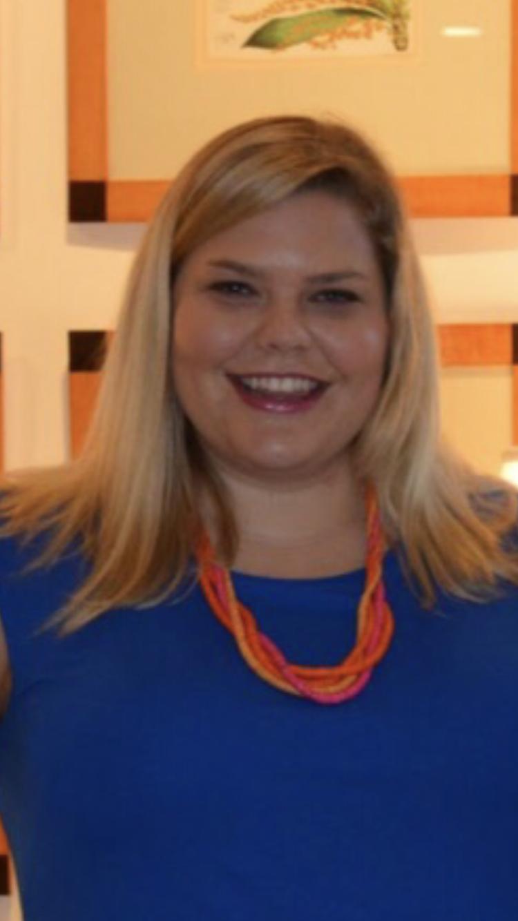 Sarah D. Brooks Headshot