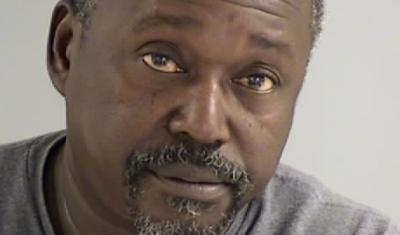 Suspect, James Stevenson, charged with second-degree murder in slaying