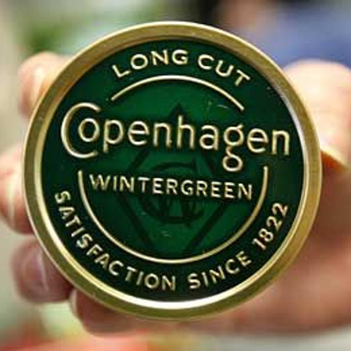 Altria expects big impact from Copenhagen Wintergreen