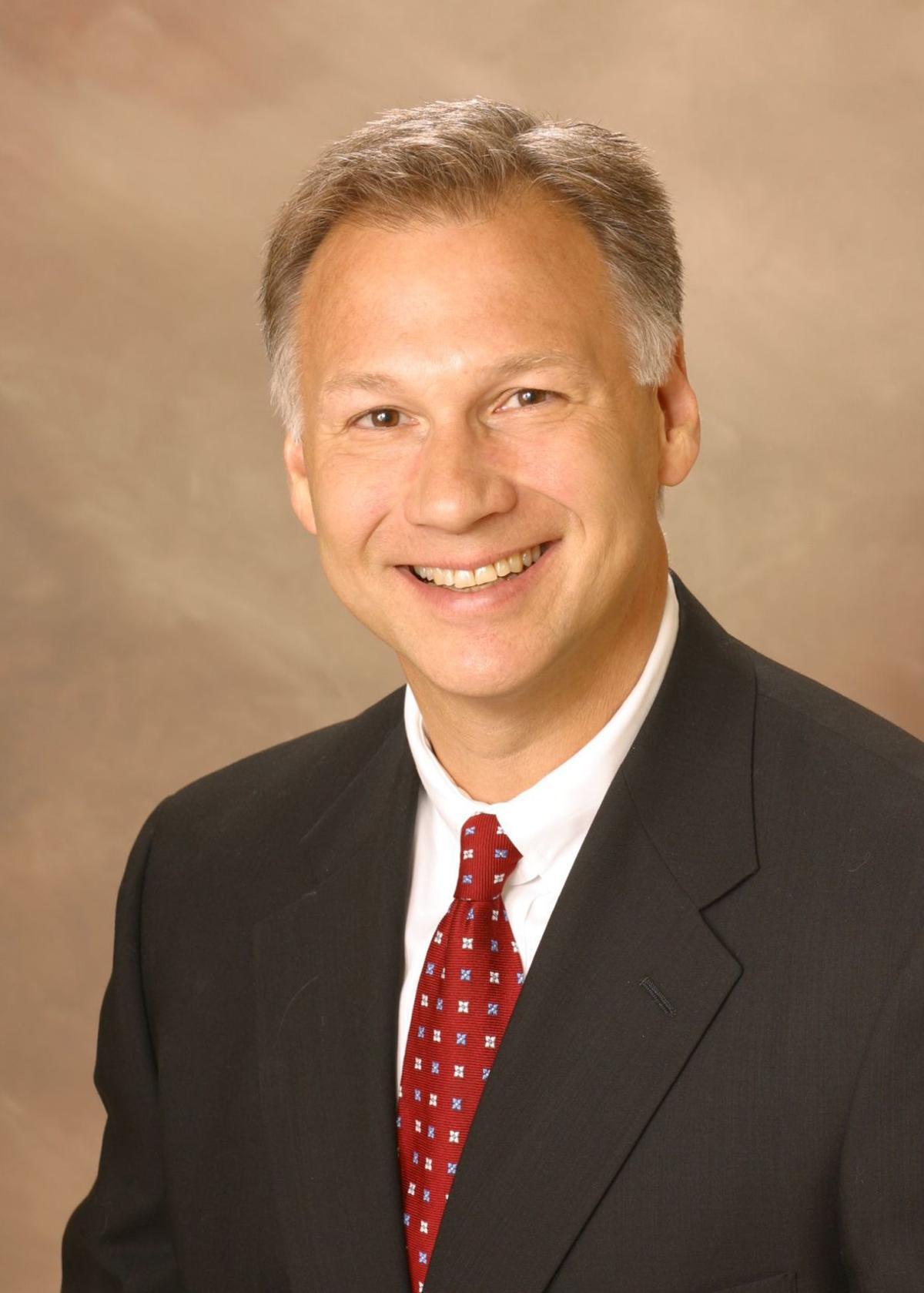 J. Mark Shreve