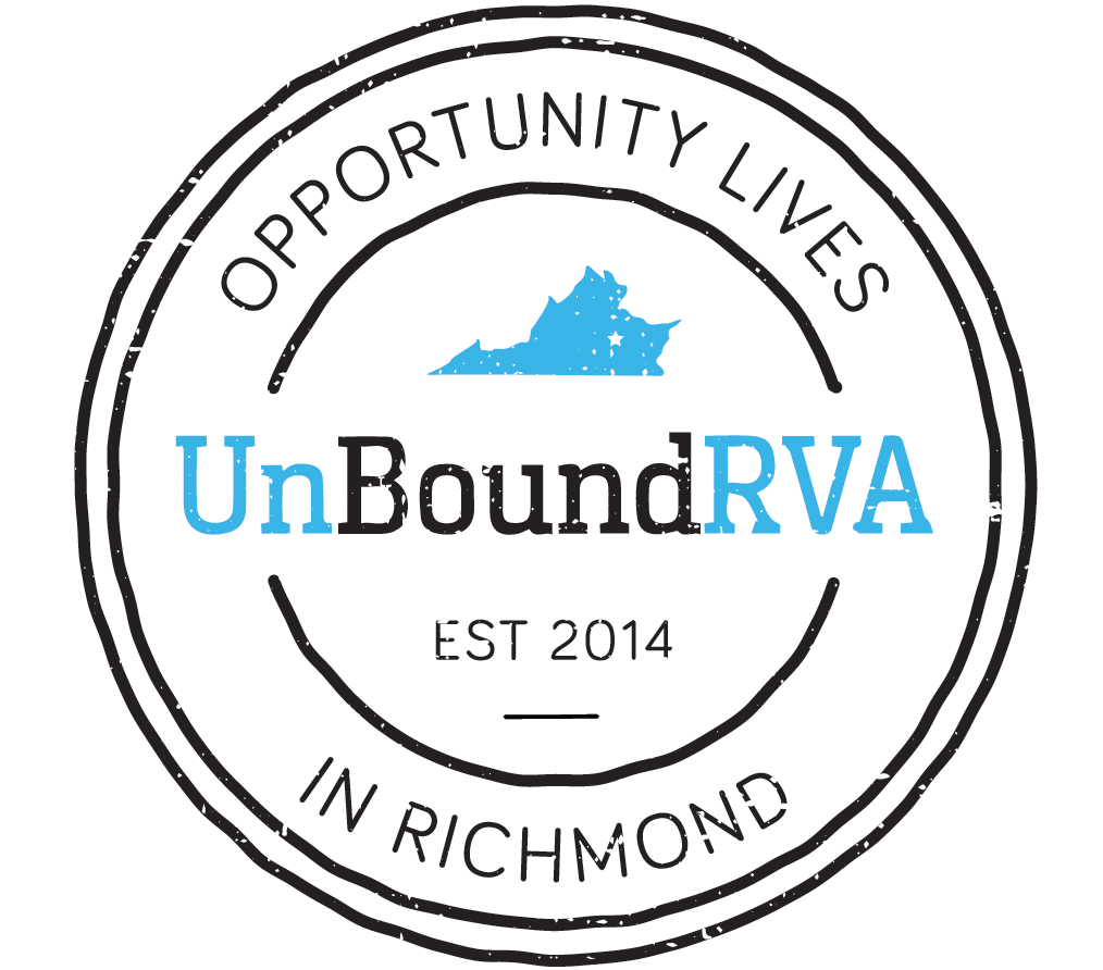 UnBoundRVA logo