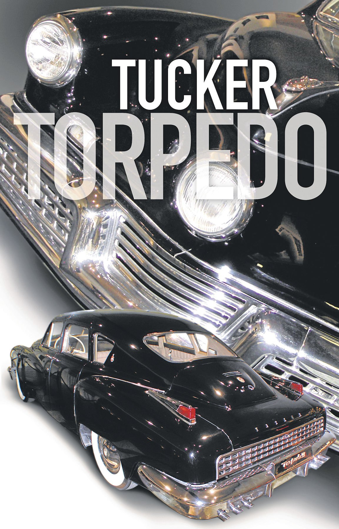 the story of the tucker torpedo is full of twists and turns rh richmond com