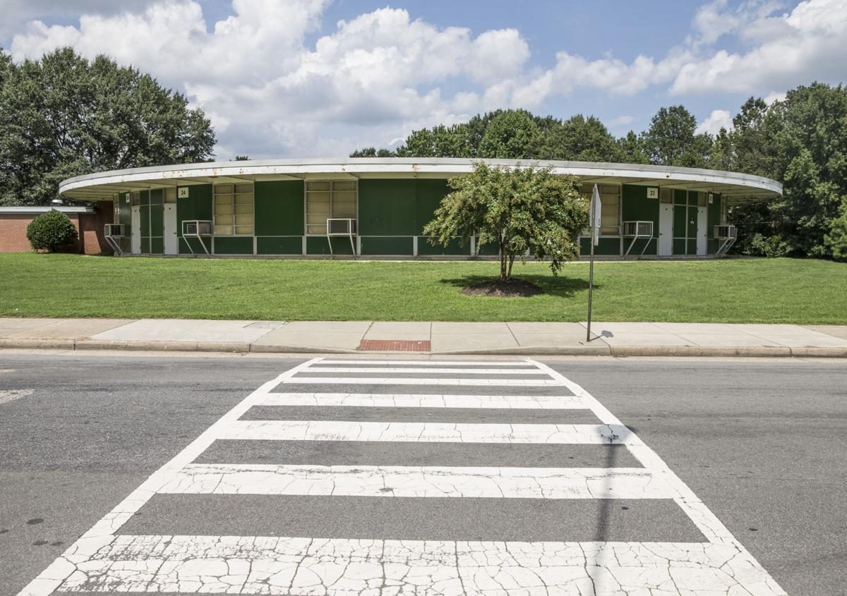Fairfield Court Elementary School