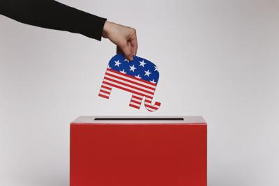 Voting Republican