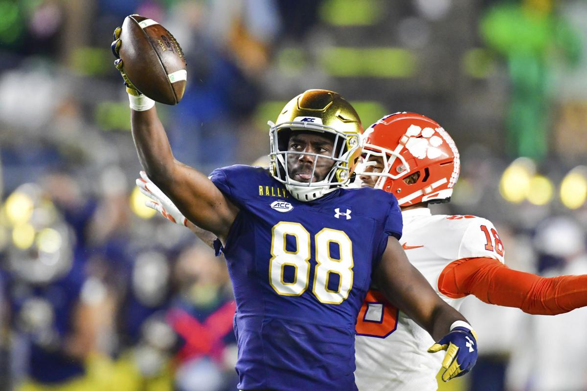 ACC Championship Preview Football